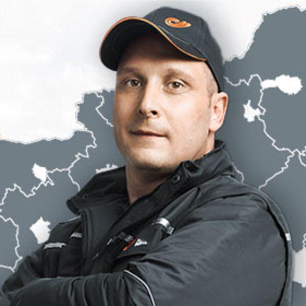Debreceni a 2016-ban legjobban teljesítő futár
